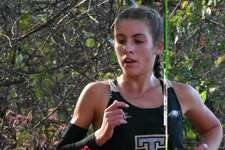 Alessandra Zaffina has chosen to run cross country for the Quinnipiac University Bobcats.