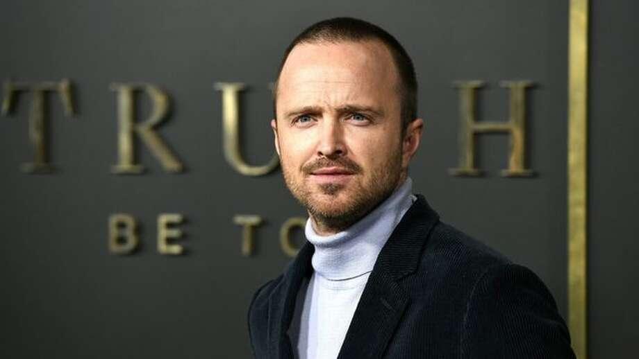 'Breaking Bad' Star Aaron Paul Selling Spanish-Style Home for $2.2M