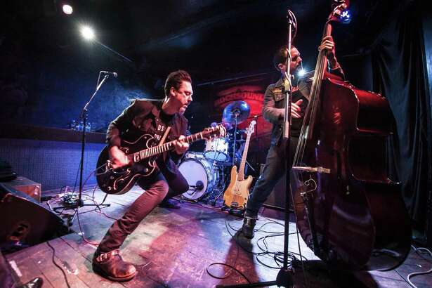 Jesse Dayton will perform Nov. 14 at the Jefferson Theatre.