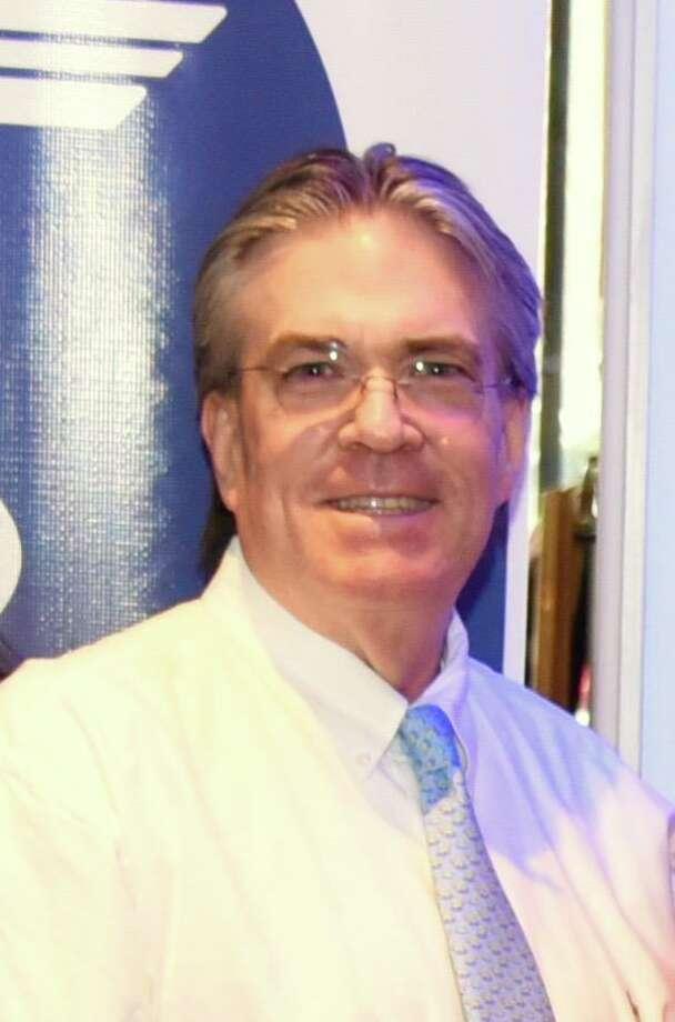 Dr. Stephen Dewey Photo: Contributed Photo / DEJA VU