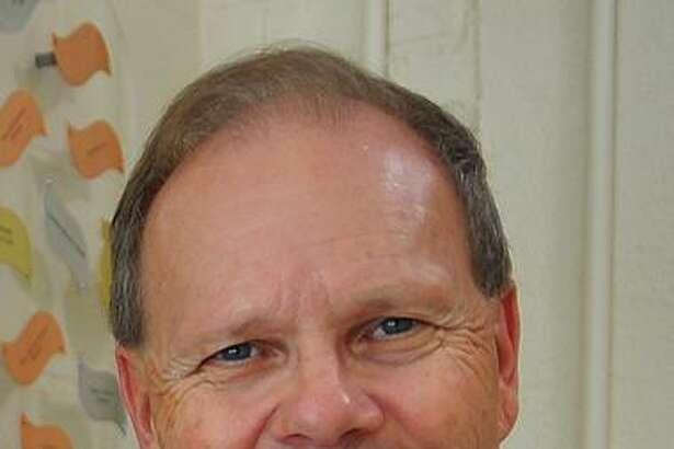 The Rev. Brian Bodt