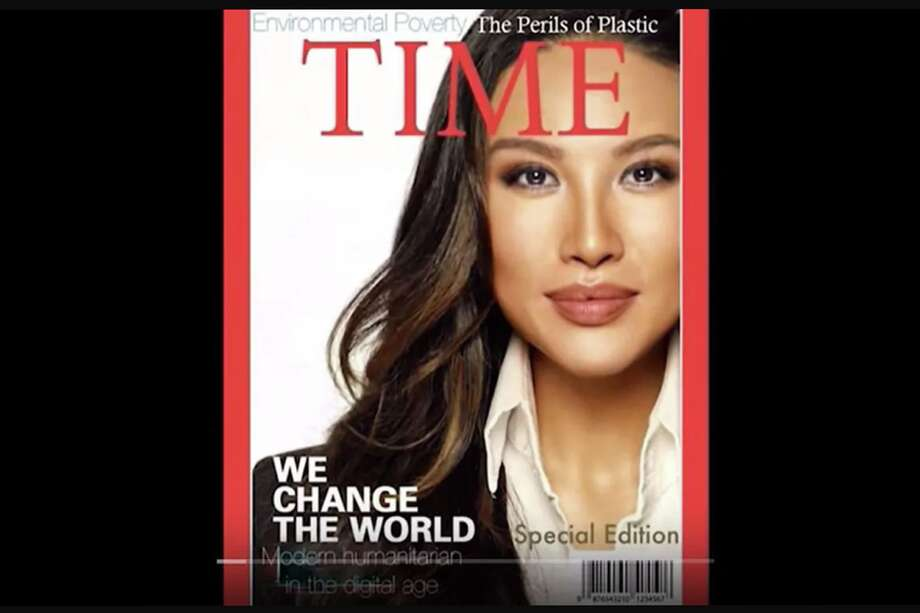She inflated her resume and peddled a fake Time cover. Trump appointed her to the State Department.
