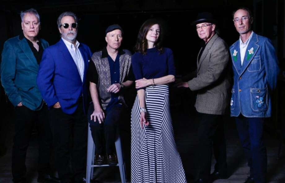 The group 10,000 Maniacs will play StageOne Nov. 23 and The Warehouse Nov. 24 in Fairfield. Photo: Michelle Roche PR / Contributed Photoi
