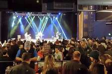 """A previous """"Brew Fest"""" at College Street Music Hall."""