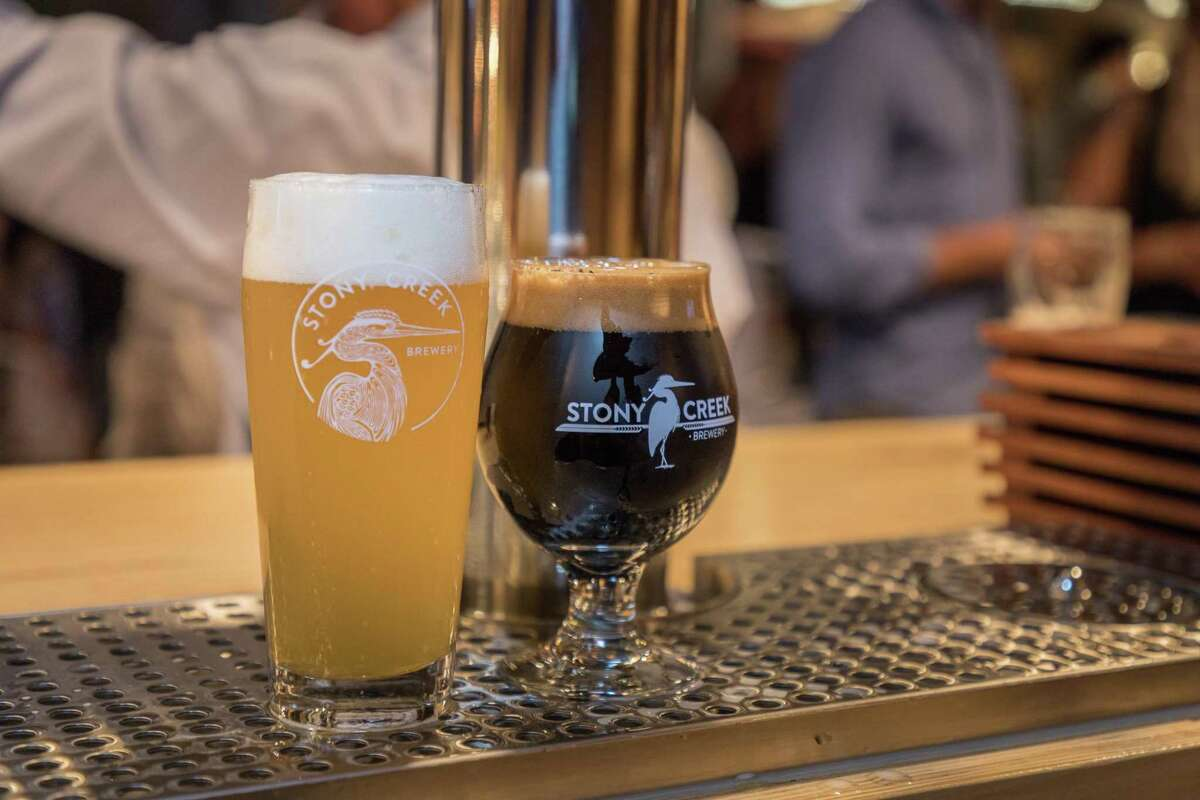 BRANFORD: Stony Creek Brewery will host their own St. Patrick's Day festival with the Shenanigans Irish Festival on Saturday. Find out more.