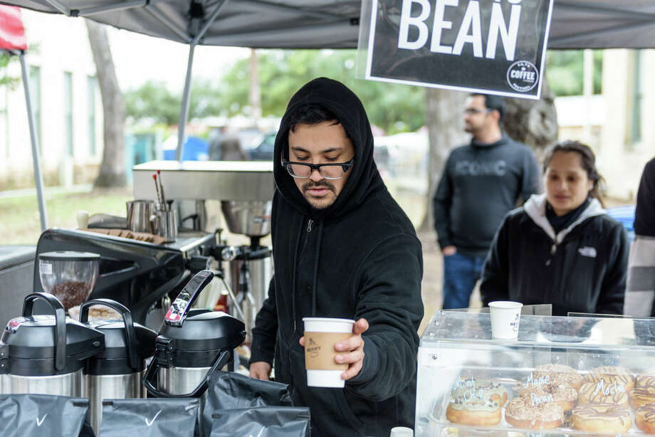 The Coffee and Cordials Festival is coming back to Hemisfair, featuring brews and brunch from 10 a.m. to 4 p.m. on Saturday, Dec. 14. Photo: The Coffee And Cordials Festival / 2016 Jaime Monzon