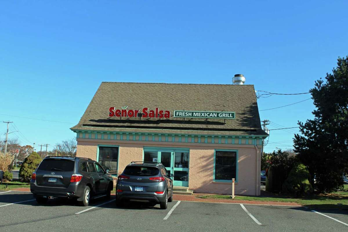 Señor Salsa, located at 580 Post Rd.