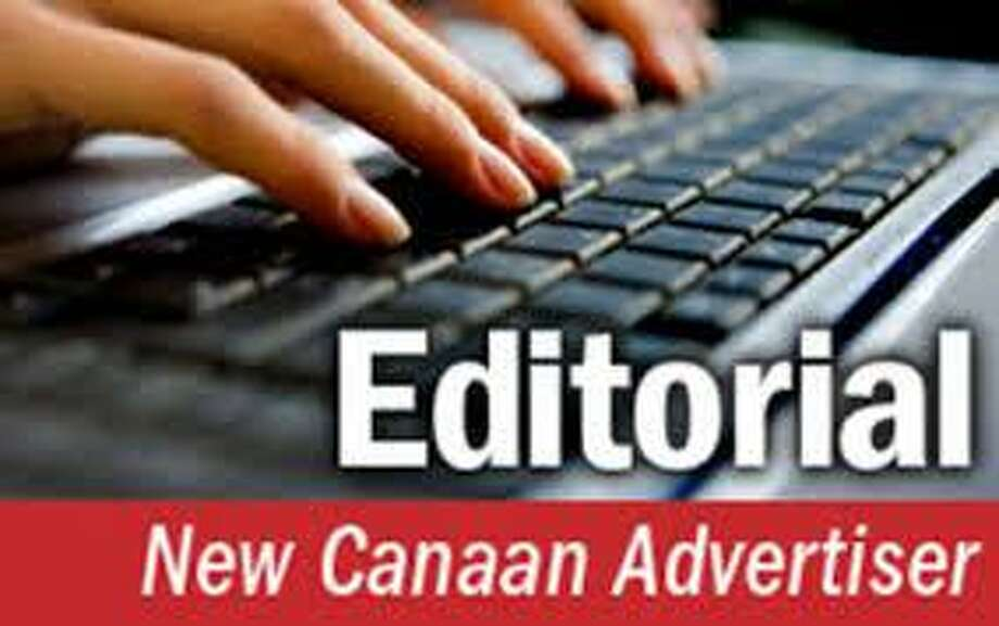 This editorial raises the awareness needed to promote the preservation, and conservation of our planet not just on one single day, Earth Day, New Canaan, but on all of our days. Photo: New Canaan Advertiser / File Photo / New Canaan Advertiser