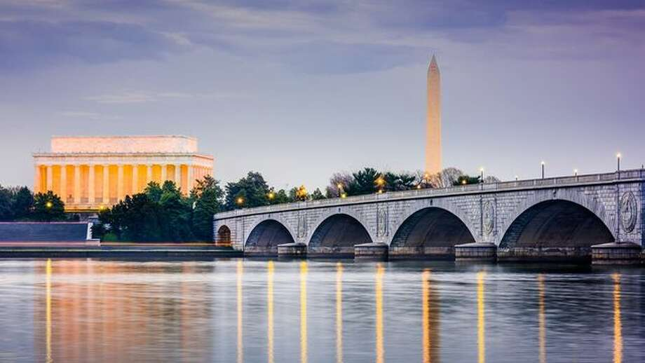 Thanks, Amazon! Home Price in These Washington, DC, Areas Are Skyrocketing