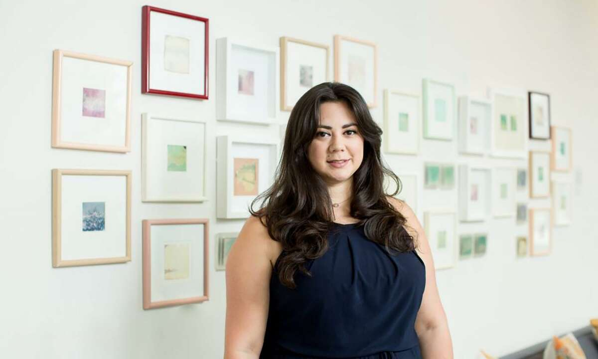 Theresa Escobedo received one of two, six-month 2020 artist residencies in Zocalo's first-of-its-kind program.
