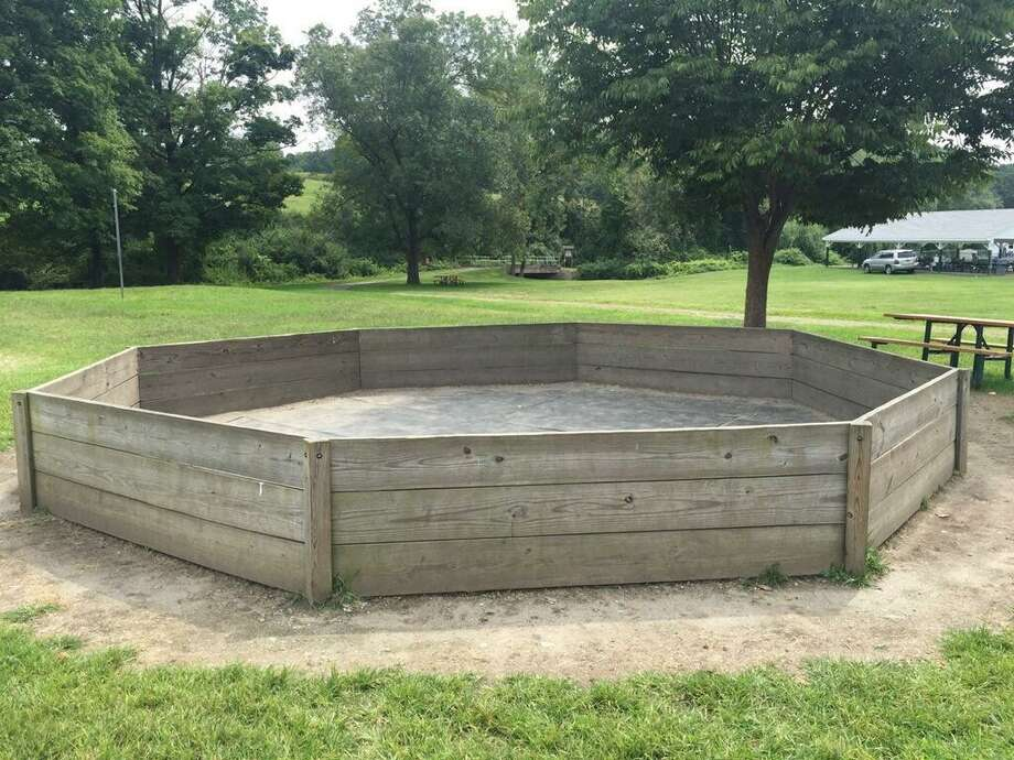 A gaga pit is coming to Veterans Park Elementary School.