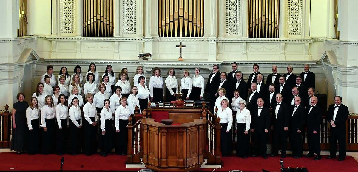 The Connecticut Master Chorale begins its 21st season with its annual Holiday Prelude Concert on November 24 in Danbury.