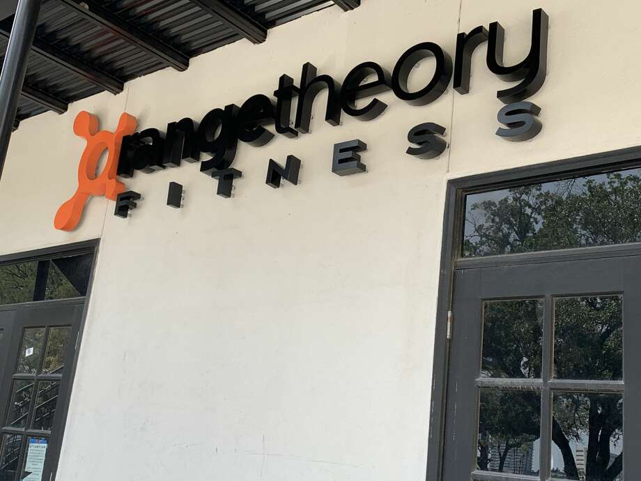 Orangetheory is opening its newest studio in River Oaks' Highland Village in November. Photo: Courtesy Of Orangetheory