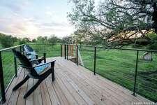 Tiny house in Waco Sleeps: 2 Average rate per night: $87