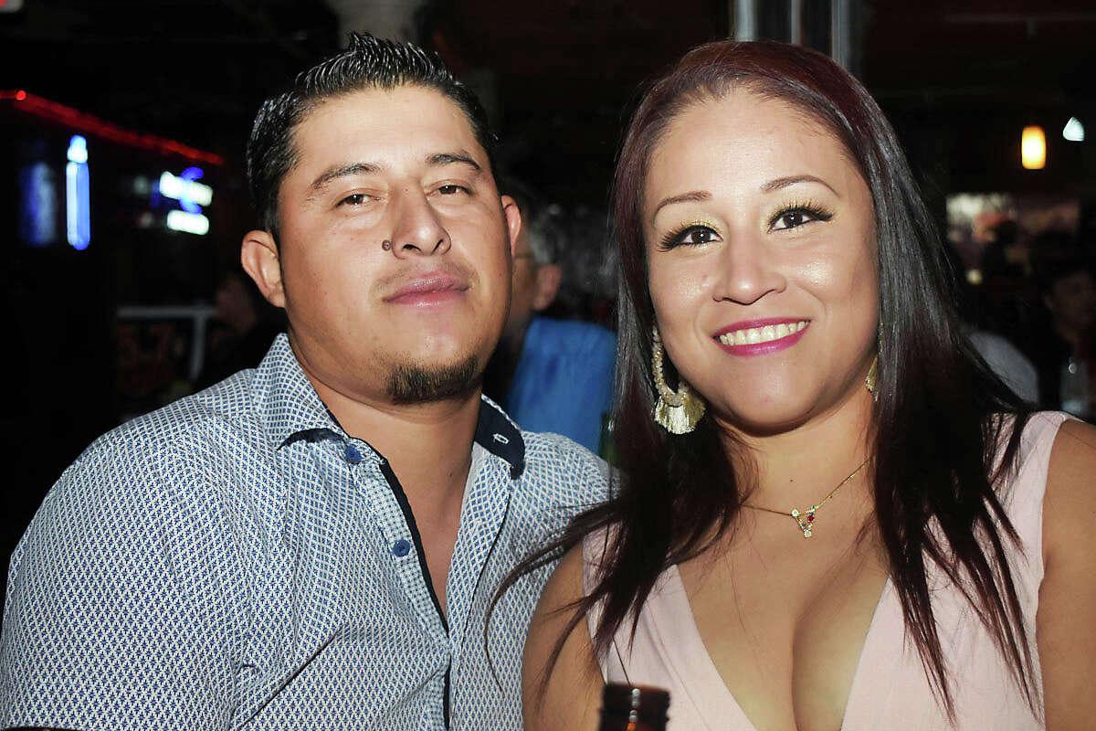 Laredoans danced to norteño music all night long as Ramon Ayala visited Silverado's Night Club.