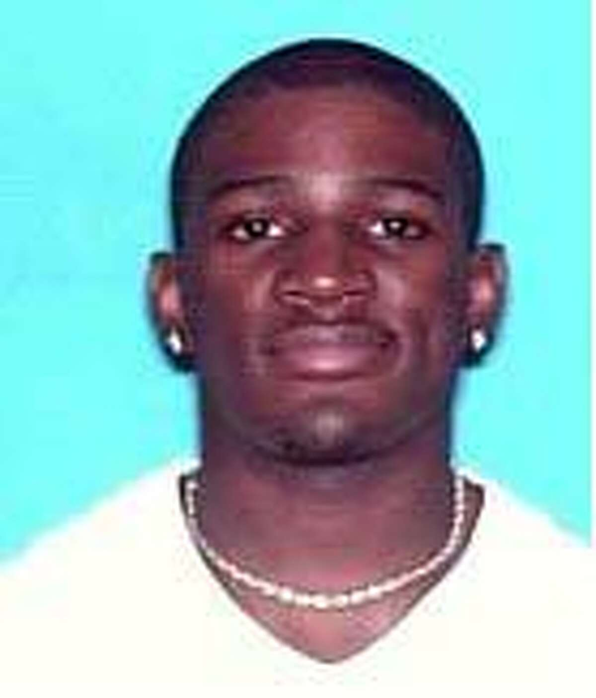 Leandre Vonzell Hill is wanted for the murder of Randall Perkins, theaggravated assault of Paul Benavides. SAPD also issued a warrant forburglary of a habitation related to a previous incident.