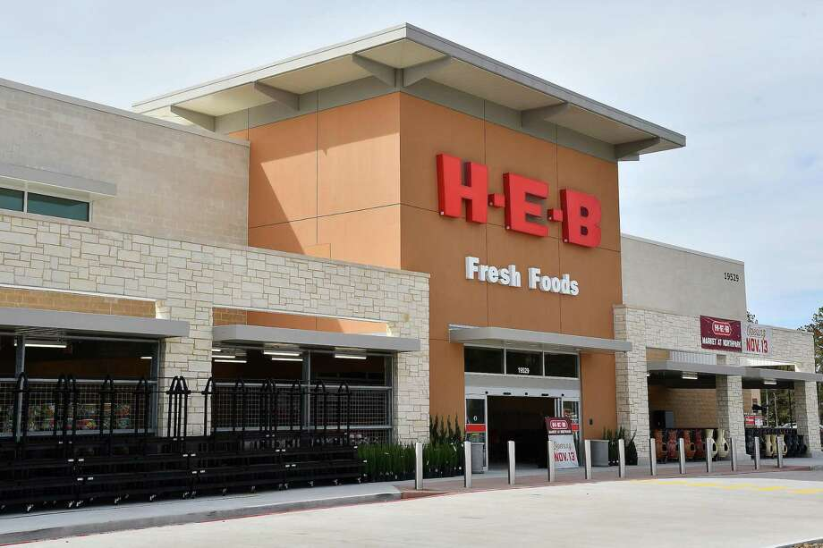 The awaited H-E-B on Northpark Drive opened on Nov. 13 and will serve customers along Texas highway 242, Interstate 59, and the greater Kingwood area. Photo: Courtesy / Courtesy