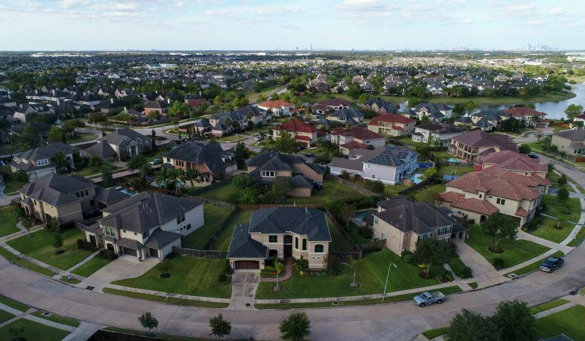 PHOTOS: Texas cities with the most