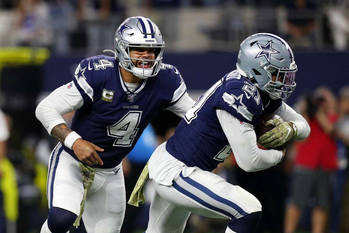 Dallas no line at DetroitCowboys 28-16