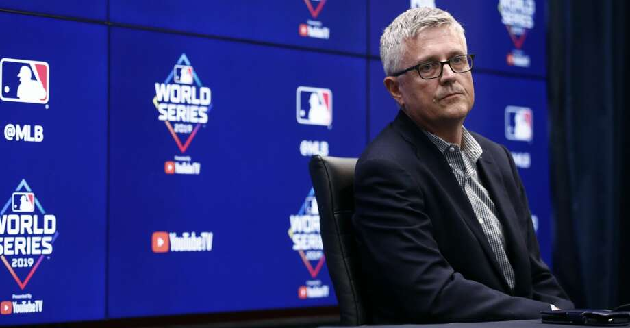 PHOTOS: Grading every trade Jeff Luhnow ever made as the Astros' general manager