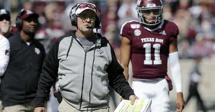 10 Things We Learned About Texas A M Football In 2019 Houstonchronicle Com
