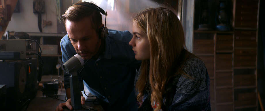 Director: Ben McPhersonWith: Brighton Sharbino, Dominic Monaghan, Will Patton, Fionnula FlanaganRunning time: Running time: 102 MIN.Official site: https://www.ifcfilms.com/films/radioflash Photo: IFC Films