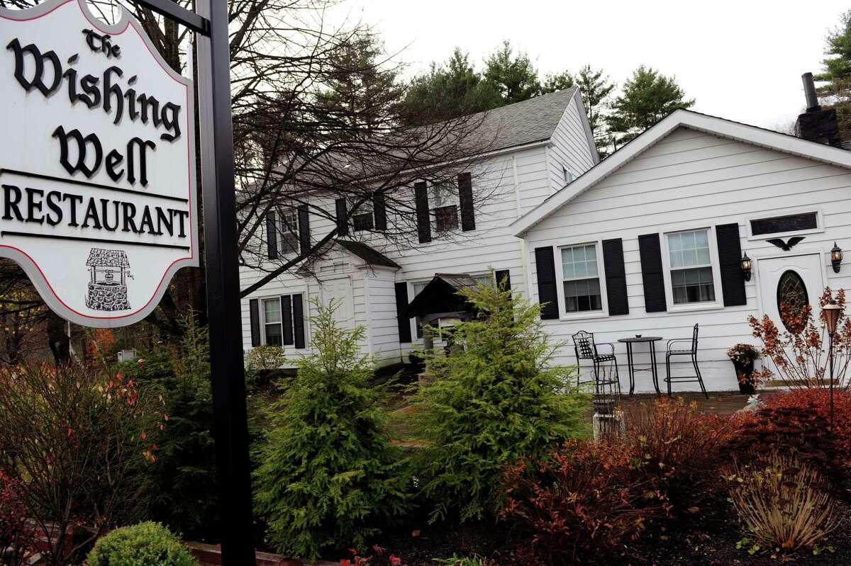 The Wishing Well restaurant on Friday, Nov. 2, 2012, in Wilton, N.Y. (Cindy Schultz / Times Union)
