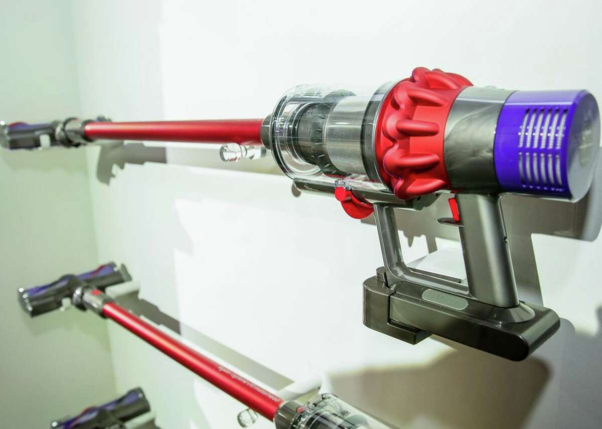 Expired now, this deal was part of Best Buy's pre-Black Friday sale. But we may see it return closer to Black Friday.Dyson has last year's Cyclone V10 Animal Cord-Free Stick Vacuum on sale for $350 or $150 off. For $50 more, you can get the Animal version of the same vacuum -- it's purple instead of red (Best Buy had that model on sale for $200 off recently). Since Dyson's stick vacs are so expensive it tends to be a good idea to wait for the previous-generation model to go on sale like it is here.Read our Dyson Cyclone V10 preview.
