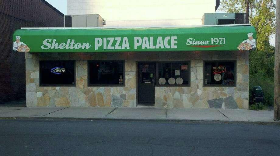 Shelton Pizza Palace Photo: Contributed Photo / Connecticut Post