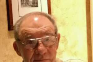 Eugene Gugel, 86, was last seen in the 17000 block of Red Oak Drive on Wednesday, according to the Harris County Sheriff's Office. Gugel shows signs of dementia, according to the sheriff's office.