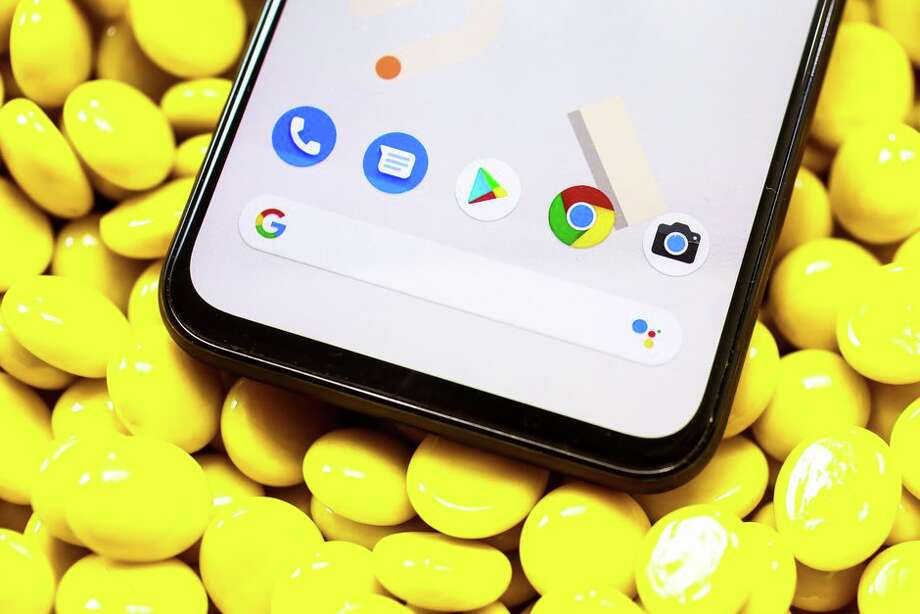 Google's Pixel 4 Photo: Sarah Tew/CNET
