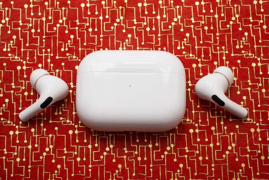 Apple AirPods Pro Photo: Sarah Tew / Cnet