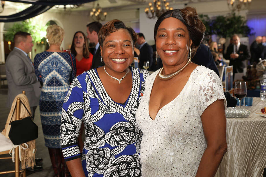 Were you Seen at the Royal Gala celebrating SUNY Schenectady's 50th anniversary at Glen Sanders Mansion in Scotia on Nov. 12, 2019? Photo: Denis J Nally Photography