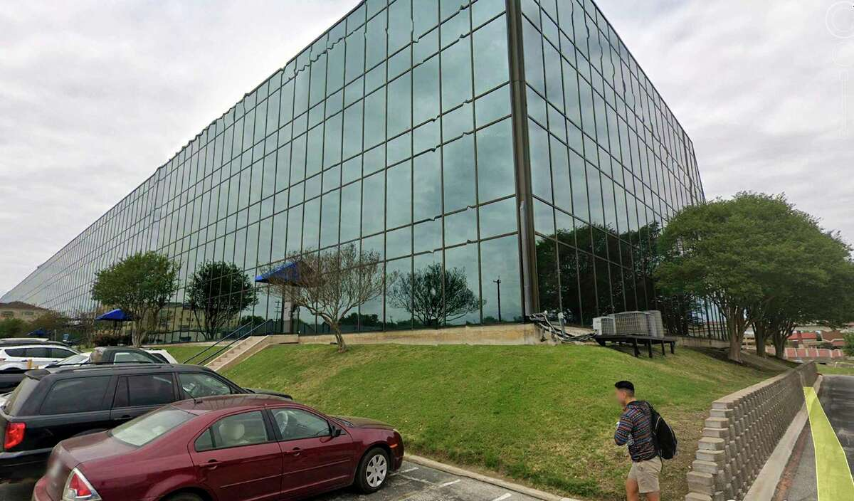 Convergent Outsourcing, Inc., which is located at The Century Building, 84 NE Loop 410, is eliminating 44 percent of its workforce.