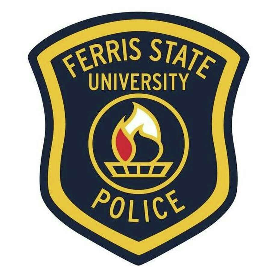 (Courtesy photo/Ferris State University Department of Public Safety)
