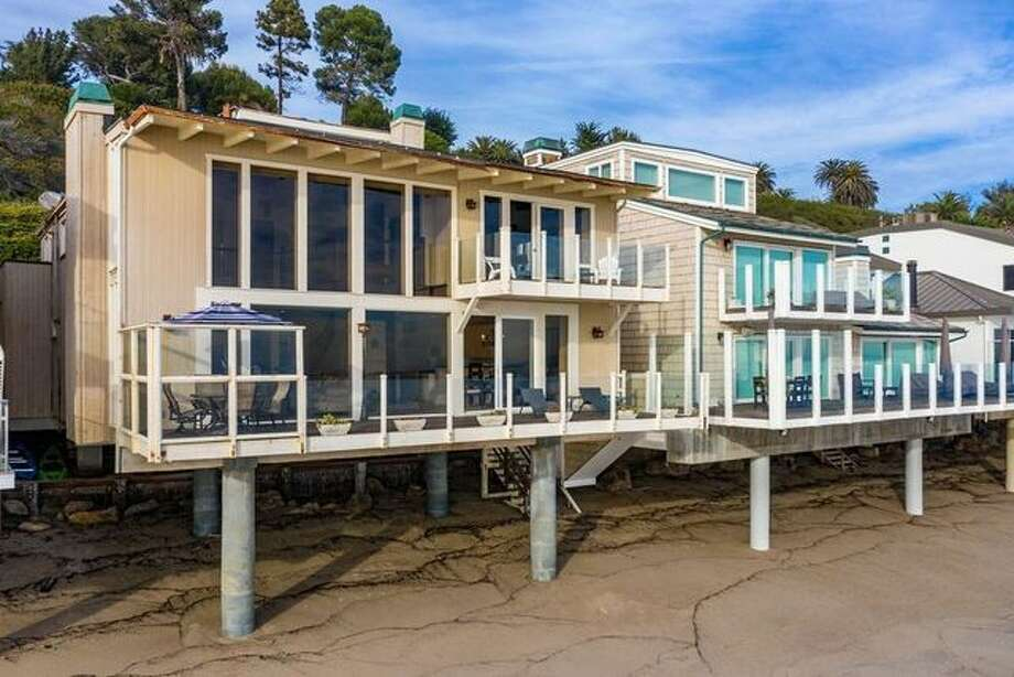 """Brady Bunch"" star Barry Williams has sold his family beach house for $5.82 million. His mother built it in 1974, and it's been with the family ever since. Photo: Realtor.com"