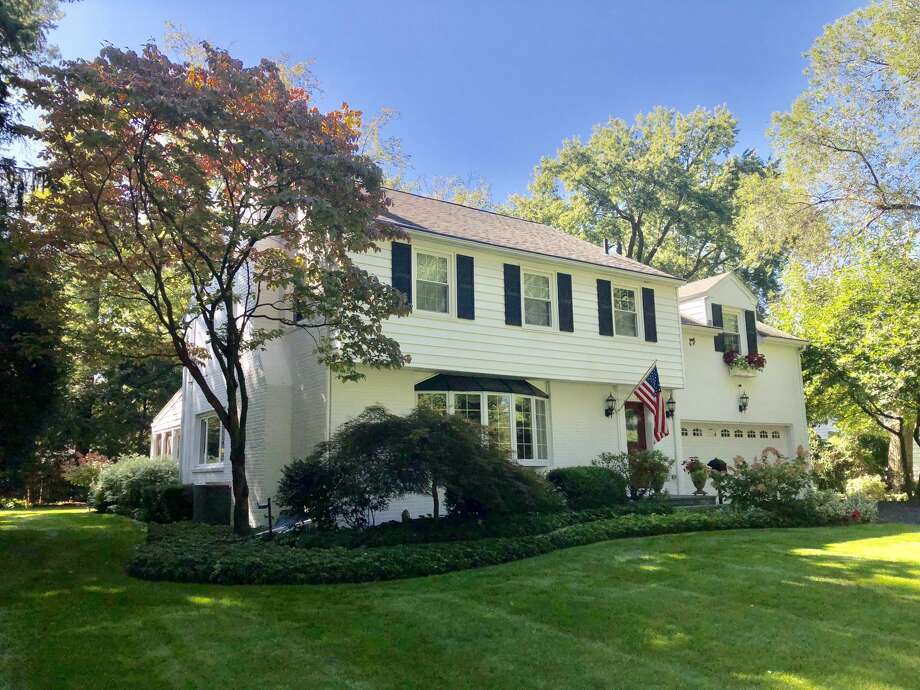 House of the Week: 16 Ross Court, Colonie | Realtor: Steven Girvin and Amy Favreau of Better Homes and Gardens Real Estate Tech Valley | Discuss: Talk about this house Photo: Kristi B Photography