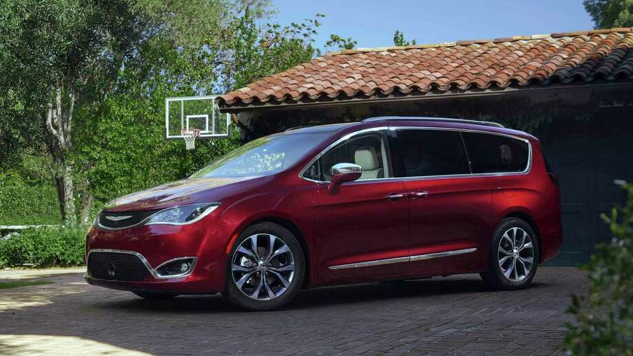 As auto trends continue to evolve, so too are cars such as the Chrysler Pacifica Hybrid where auto manufacturers are responding to their consumer's needs. Photo: Chrysler