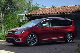 As auto trends continue to evolve, so too are cars such as the Chrysler Pacifica Hybrid where auto manufacturers are responding to their consumer's needs.