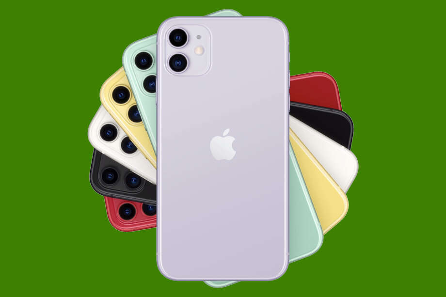 We've rounded up the best deals on iPhones during Black Friday and Deals Week. Photo: Apple/SFGATE