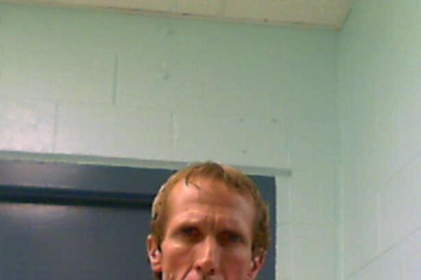 Jeffrey Sturrock, 54, of Jasper