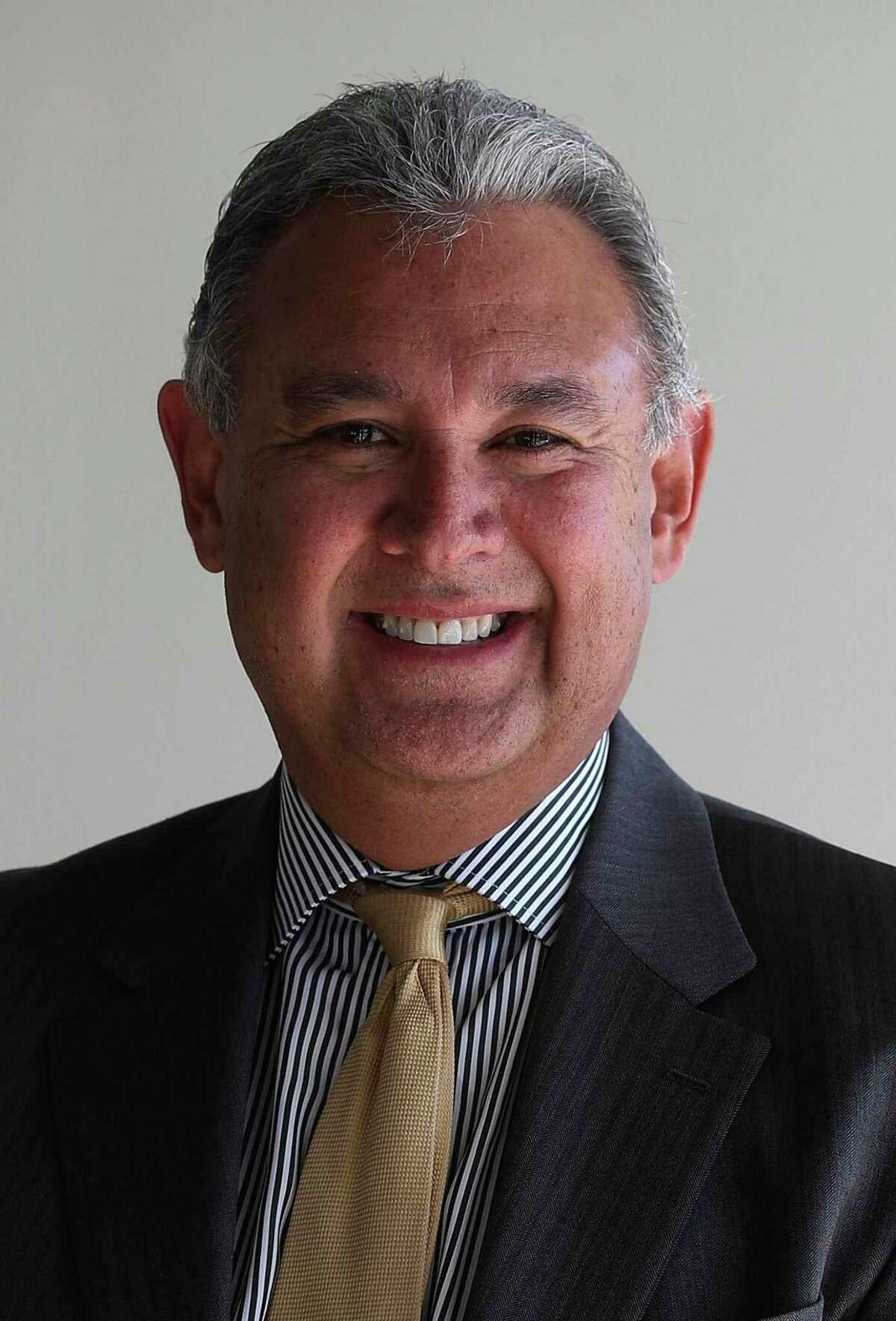 Bexar County District Attorney Joe Gonzales.