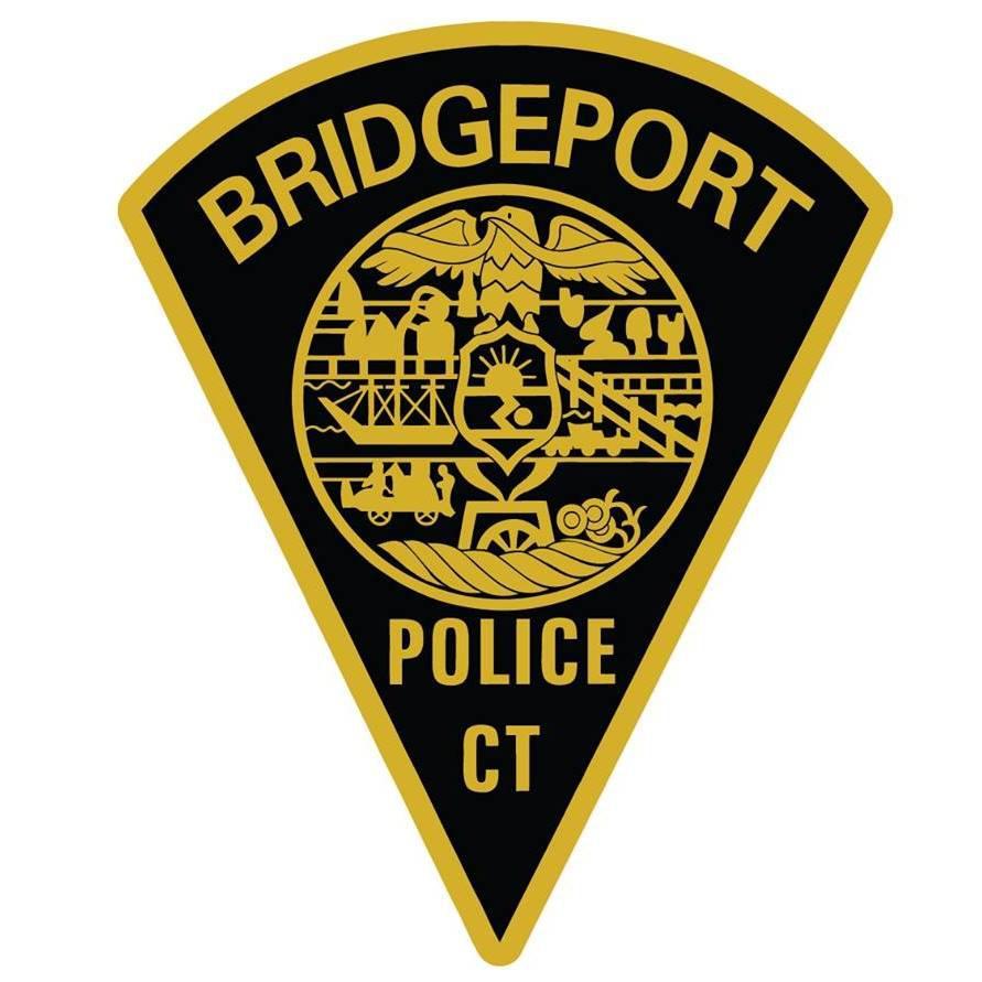 Suspect in custody after chase, crash in Bridgeport