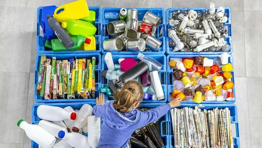 Declutter Your Home, Don't Trash the Earth: 5 Things You Can Recycle Right Now