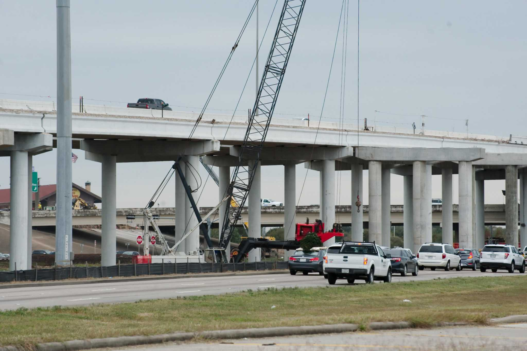Delayed 288 toll lane opening: What Brazoria County residents need to know