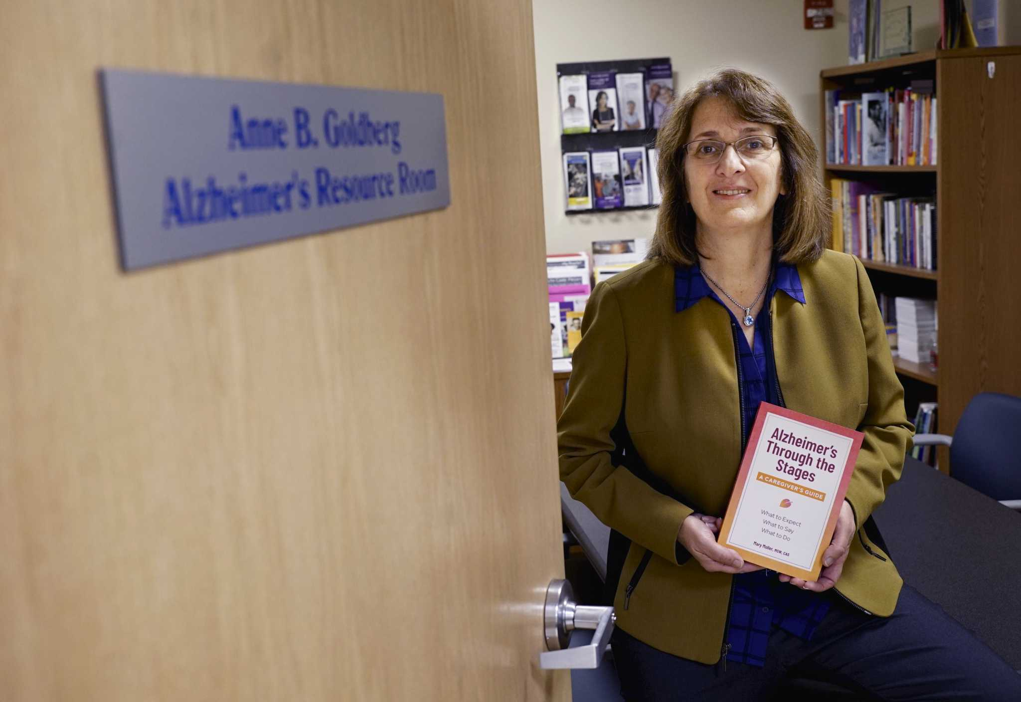 Alzheimer's and dementia focus of upcoming HealthyLife seminar