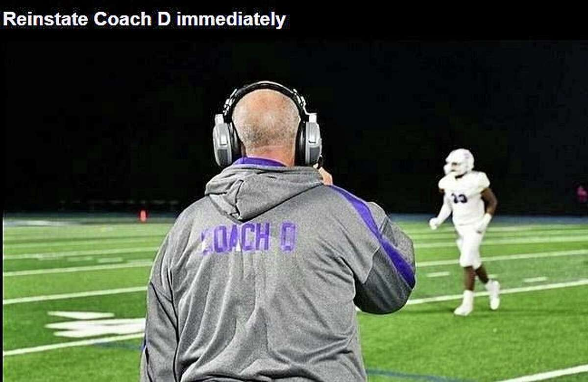 A New Rochelle, N.Y. school superintendent, who reassigned a popular football coach before a big playoff game, has prompted calls for her resignation.