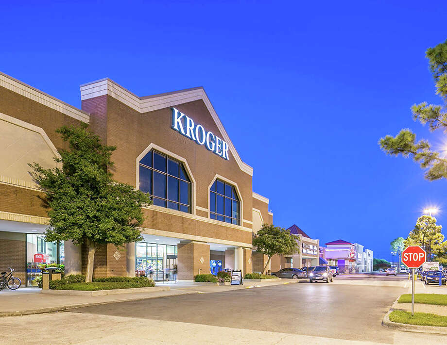 Weingarten Realty Investors, the Houston-based real estate investment trust, sold Cypress Pointe, a 173,344-square-foot, Kroger-anchored retail center, to Tarantino Properties. Terms Photo: JLL