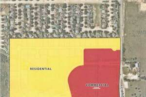 """After a Nov. 12 public hearing, the Katy Planning and Zoning Commission approved amending the zoning ordinance to create """"25K Morton Park and Silver Oak Estates,"""" a planned development district. Developers propose developing single-family residential and commercial use on the 46-acre tract. The commission recommendation will go before Katy City Council on Dec. 9."""