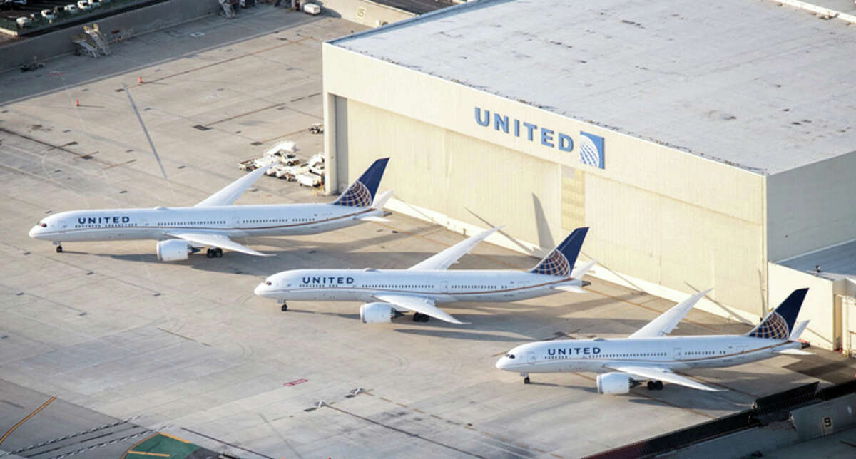 United's MileagePlus just implemented a whole new structure for award travel pricing.